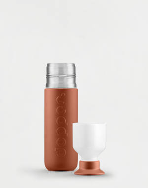 Thermo Bottle Dopper Insulated 350 ml