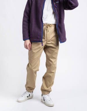 Chinos Patagonia M's Twill Traveler Pants