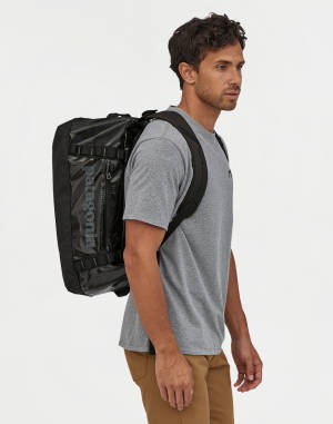 Travel Backpack Patagonia Black Hole Duffel 40 l