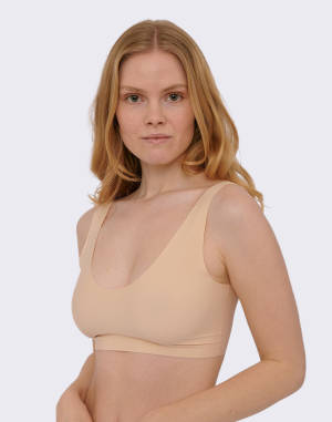 Bra Organic Basics Invisible Bra