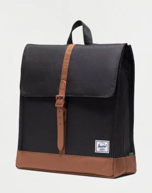 Urban Backpack Herschel Supply City Mid-Volume Eco