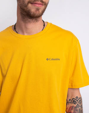 T-Shirt Columbia CSC Basic Logo Tee