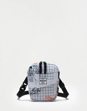Crossbody Herschel Supply Cruz