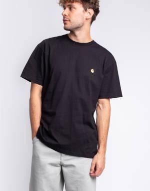 Tričko Carhartt WIP S/S Chase T-Shirt