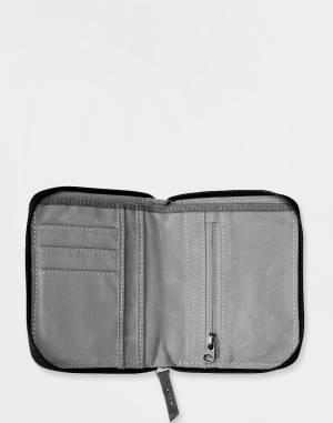 Stoff Fjällräven Zip Wallet