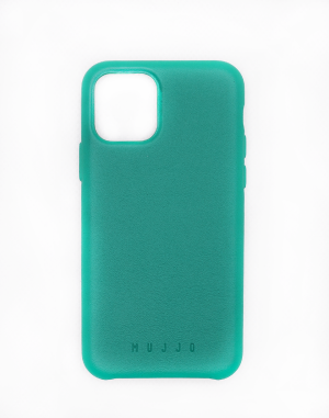 Mujjo - Full Leather Case for iPhone 11 Pro