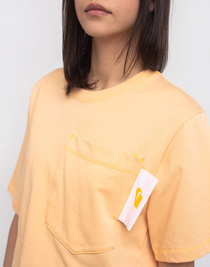 T-shirt Nike Sportswear Top Ss Crop