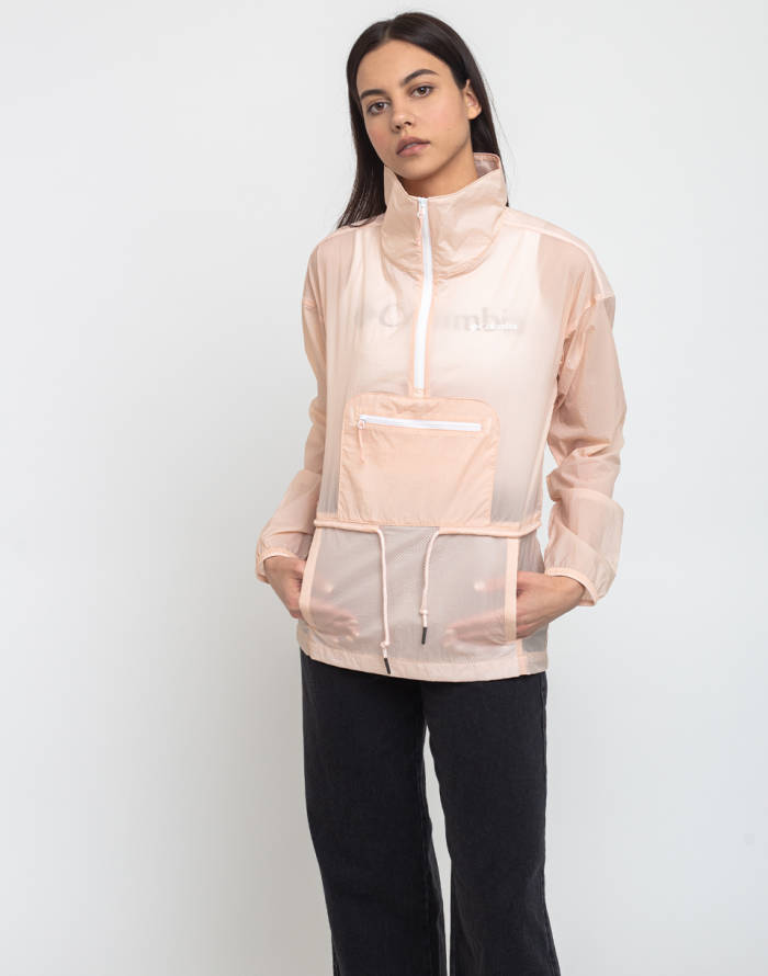 Jacket Columbia Berg Lake Anorak