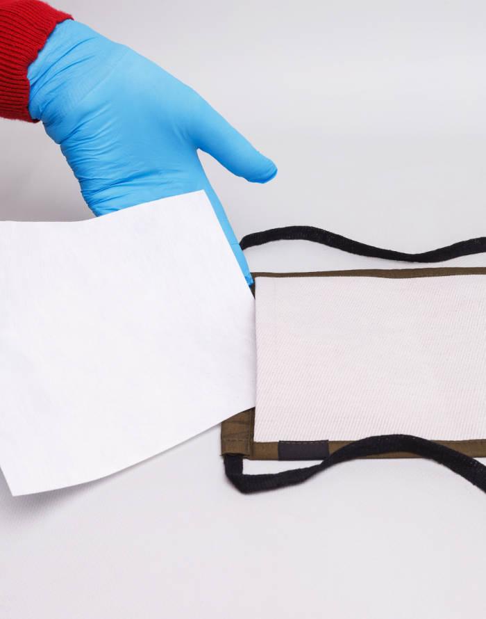 Rouška Fresh Essentials Nano filtr 14ks
