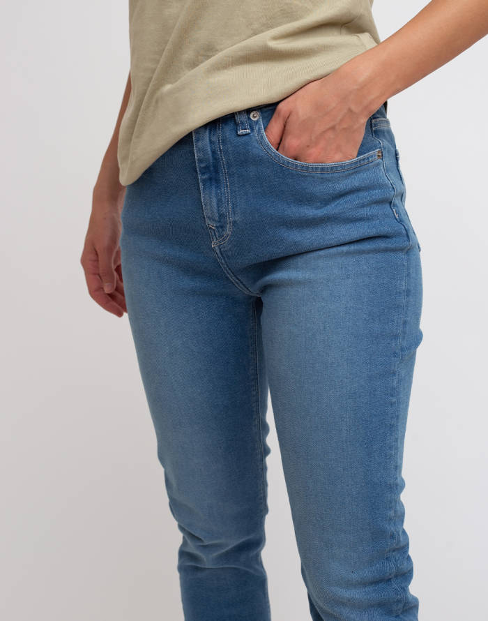 Džíny Mud Jeans Stretch Mimi