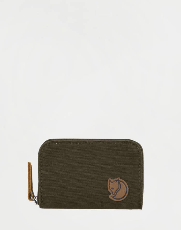 Peněženka Fjällräven Zip Card Holder