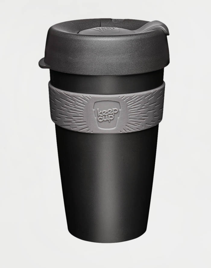 Coffee Mug KeepCup Doppio L