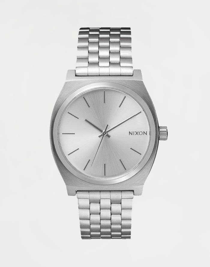 Watch Nixon Time Teller