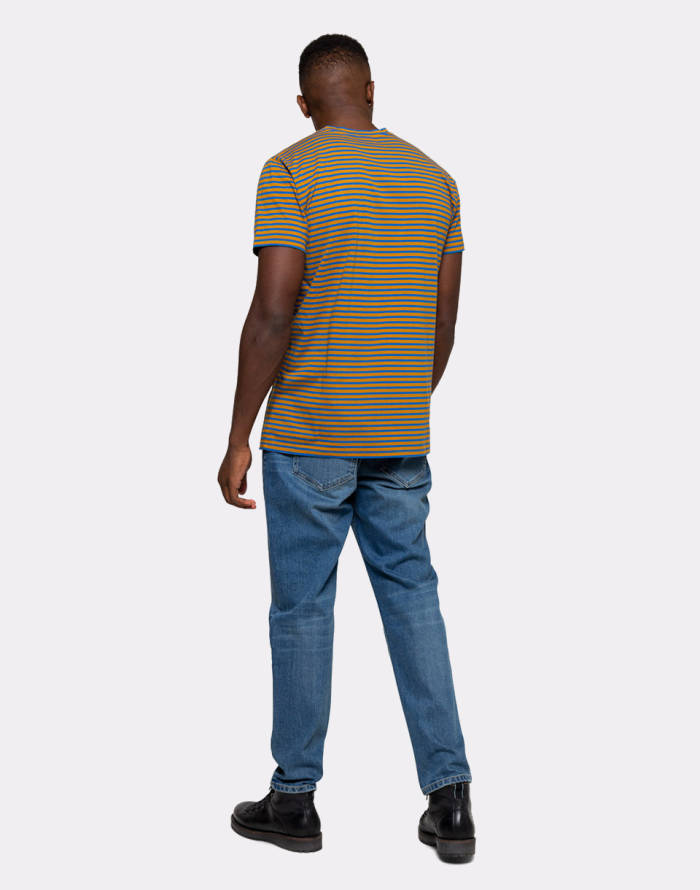 T-Shirt Revolution 1055 Striped T-shirt
