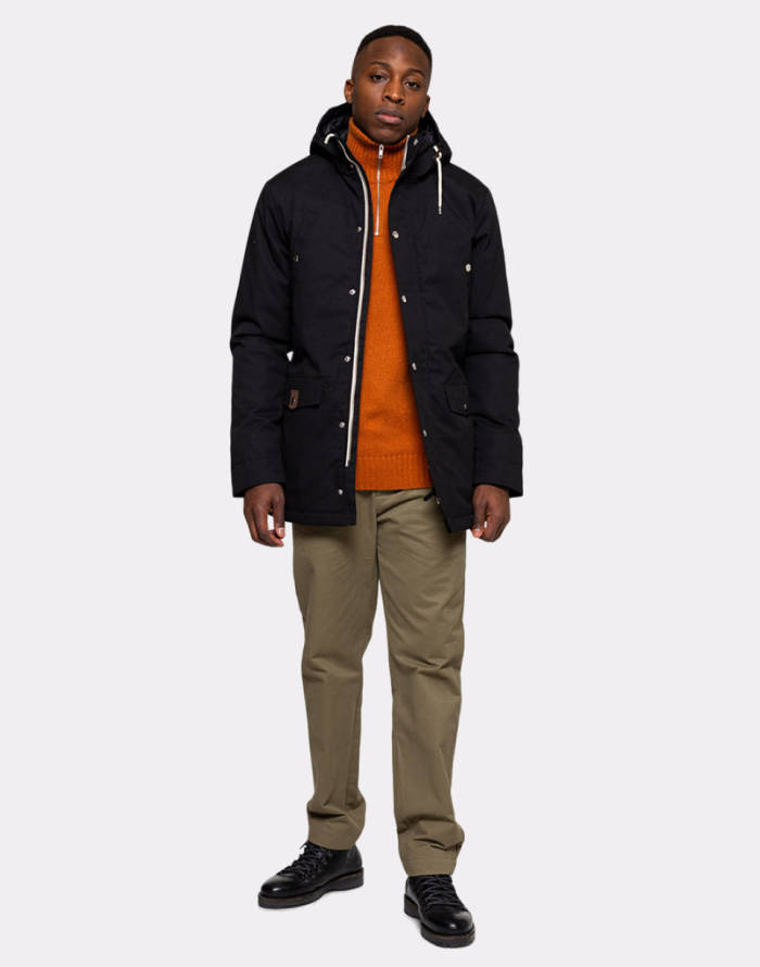 Bunda Revolution 7246 Parka Jacket