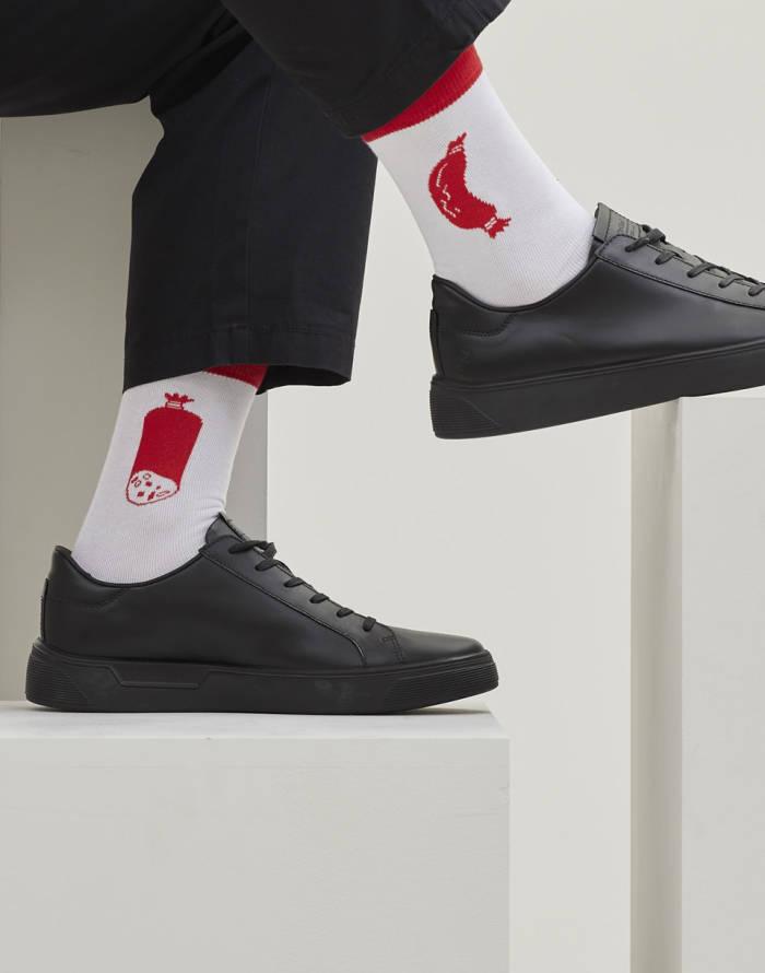 Socken We are Ferdinand Sausage