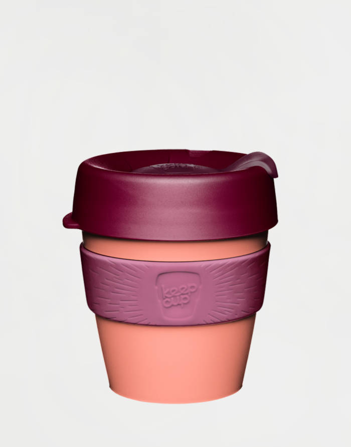 Hrnek KeepCup Barberry S