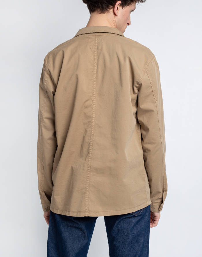 Jacke By Garment Makers The Organic Workwear Jacket