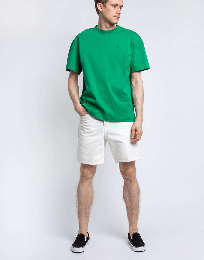 Denim Carhartt WIP Newel Short
