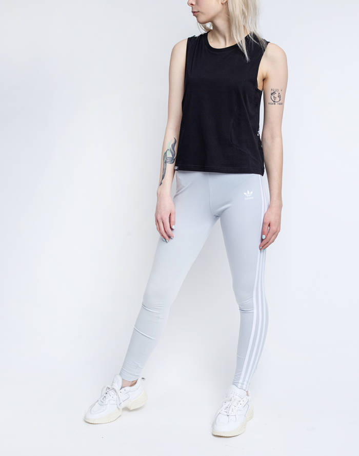 Legíny adidas Originals Adicolor 3-Stripes Tights
