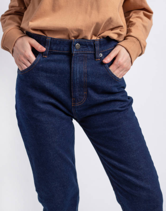Jeans Patagonia W's Straight Fit Jeans