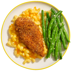 Homestyle Chicken