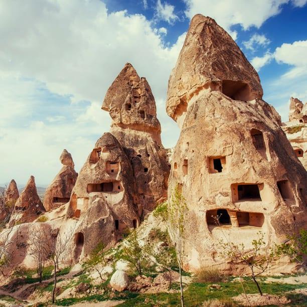 Cappadocia Fairy Chimney