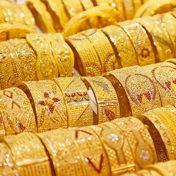 Diera Gold Souk