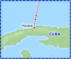 Authentic Havana itinerary