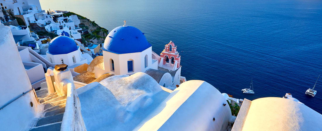 Athens & 7 Day Greek Isles Cruise
