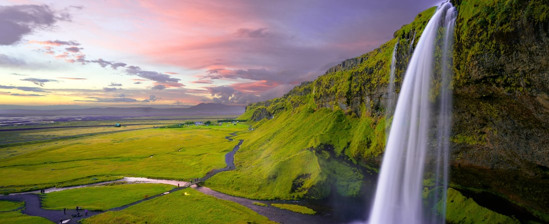 Discover Iceland's Midnight Sun