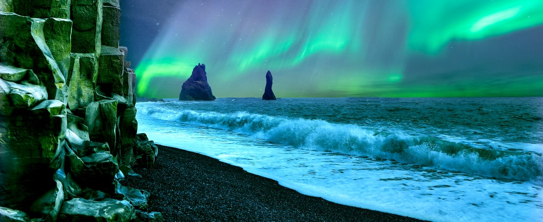 Discover Iceland's Northern Lights