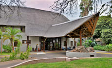 Cresta Mowana Safari Resort & Spa