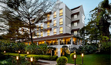 Four Points by Sheraton Arusha