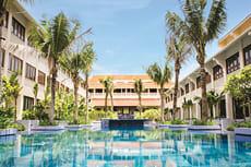 Almanity Hoi An Wellness Resort