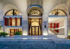 Le Jardin Hotel & Spa