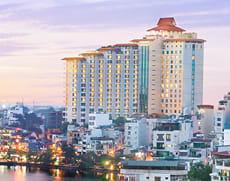 Pan Pacific Hanoi