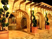 Hyatt Zaman Hotel & Resort