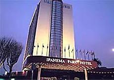 HF Fenix Ipanema Porto
