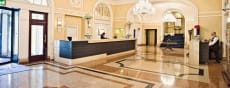 Hotel Riu Plaza The Gresham