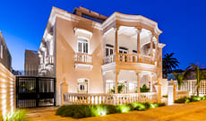 Hotel Ermita Cartagena