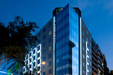 Marriott Courtyard Miraflores