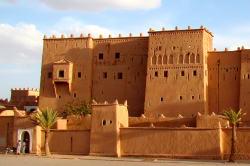 Taourirt Kasbah, Ouarzazate Photo by Bjørn Christian Tørrissen.jpg