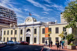 Slave Lodge, Cape Town