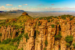 Great Karoo panorama