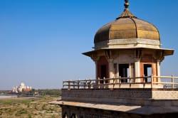 Musamman Burj, Agra Fort