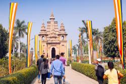 Mulagandha Kuti Vihara, Sarnath