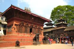 Shiva Temple, Durbar Square