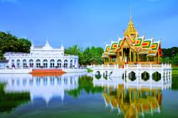 Bang Pa, Ayutthaya