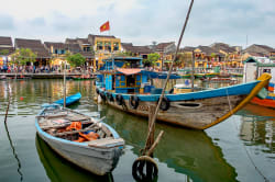 Hoi An Photo by Peter Borter on Unsplash